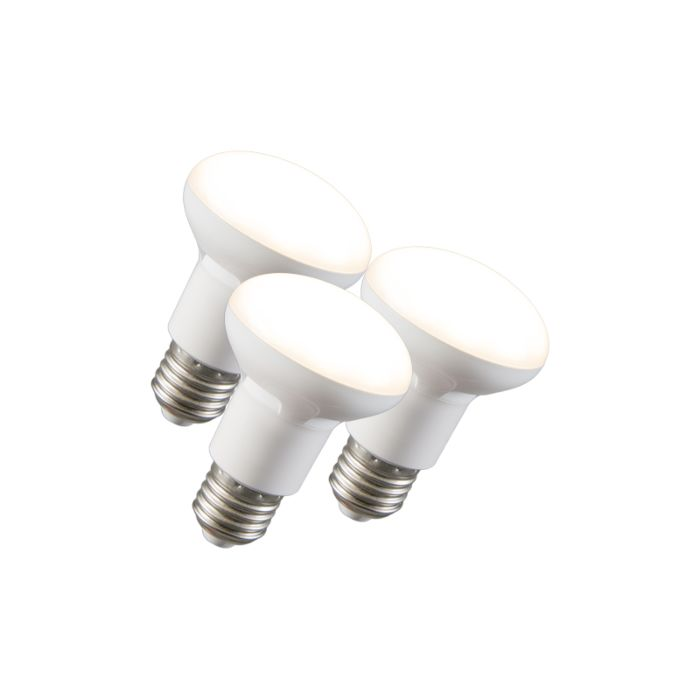 E27-LED-8-Watt-550-Lumen-Varmvitt-Dimbar