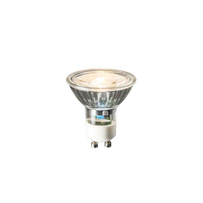 GU10-LED-lampa-COB-3W-230-lm-2700K