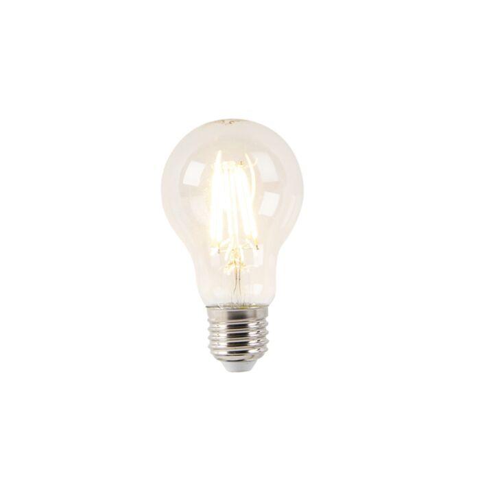 E27-LED-lampa-A60-glödtråd-6W-650-lm-2700K