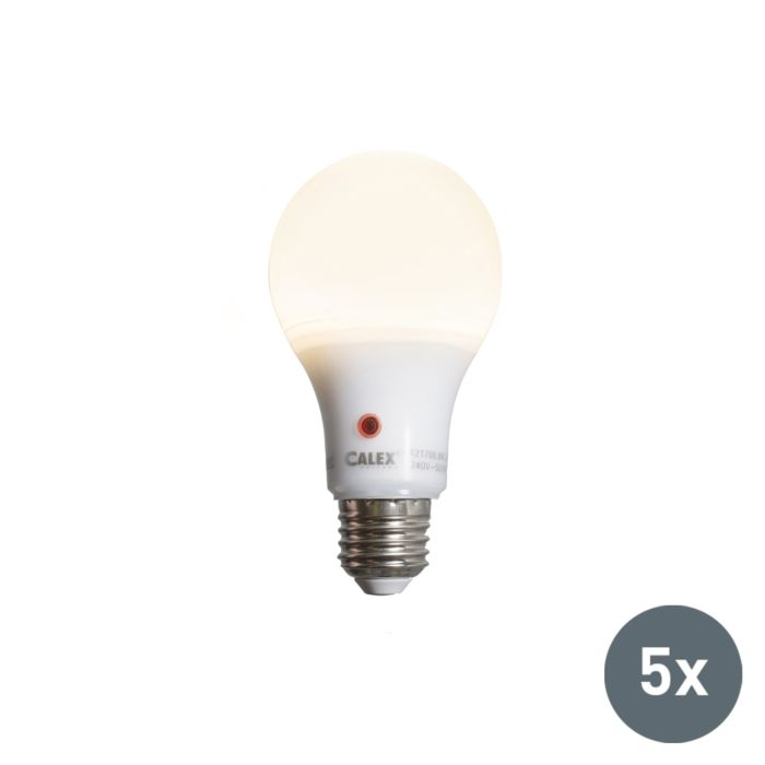 E27-LED-8-Watt-710-Lumen-Varmvitt