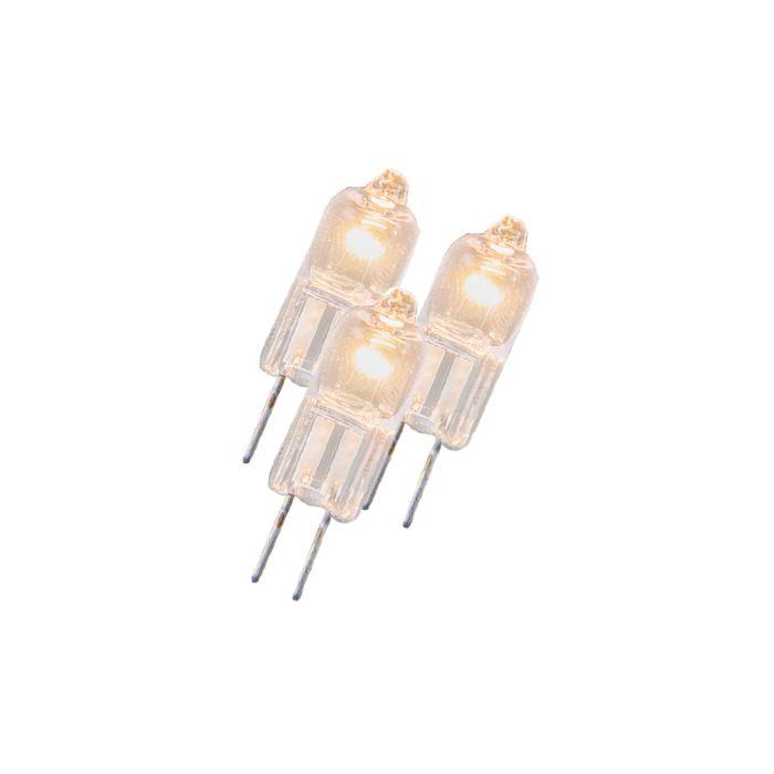 G4-Halogen-5-Watt-23-Lumen-Varmvitt-Dimbar