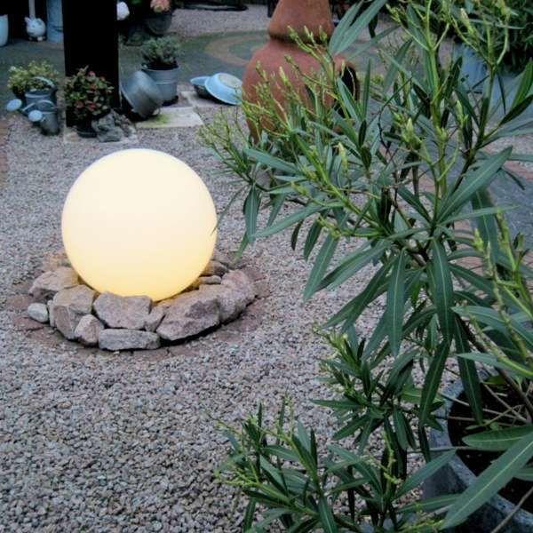 Utomhuslampa-med-markspik-40-cm-IP44---Sfär