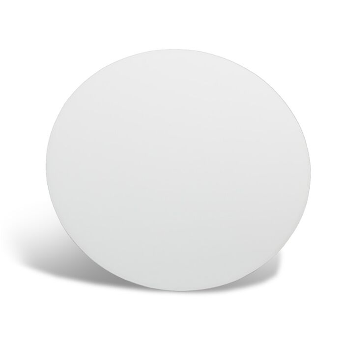 Ljusdiffusning-'40cm-PC'-Nej-vit/polyester