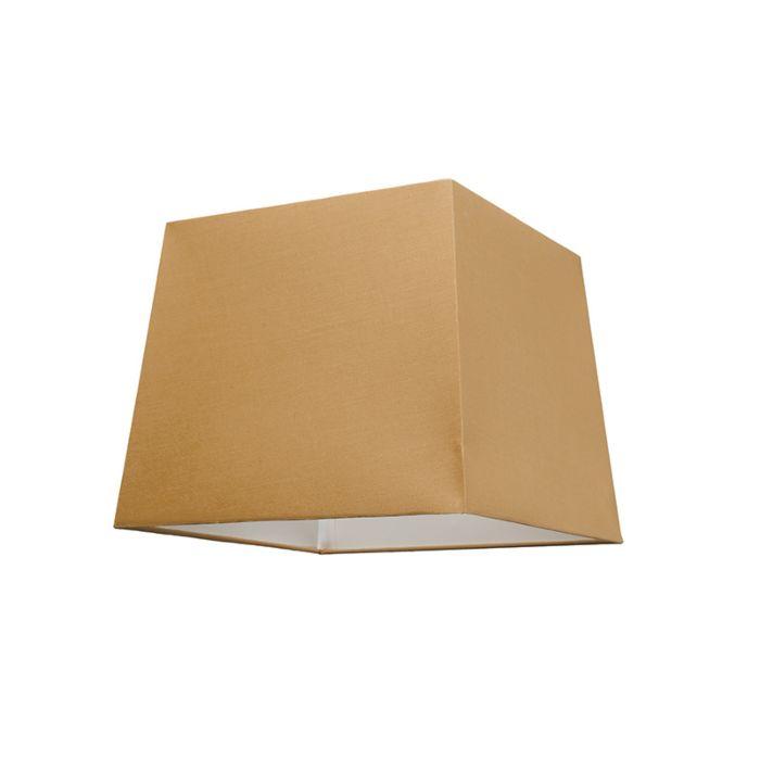 Lampskärm-'30cm-Q-SU-E27'-Nej-beige/tyg-Passande-för-LED