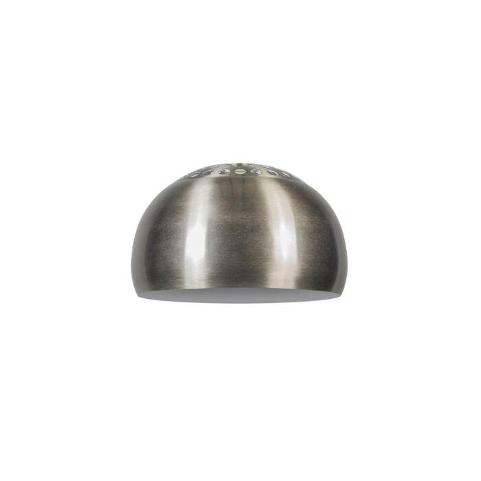Rund-mössa-33/20-stål---Globe