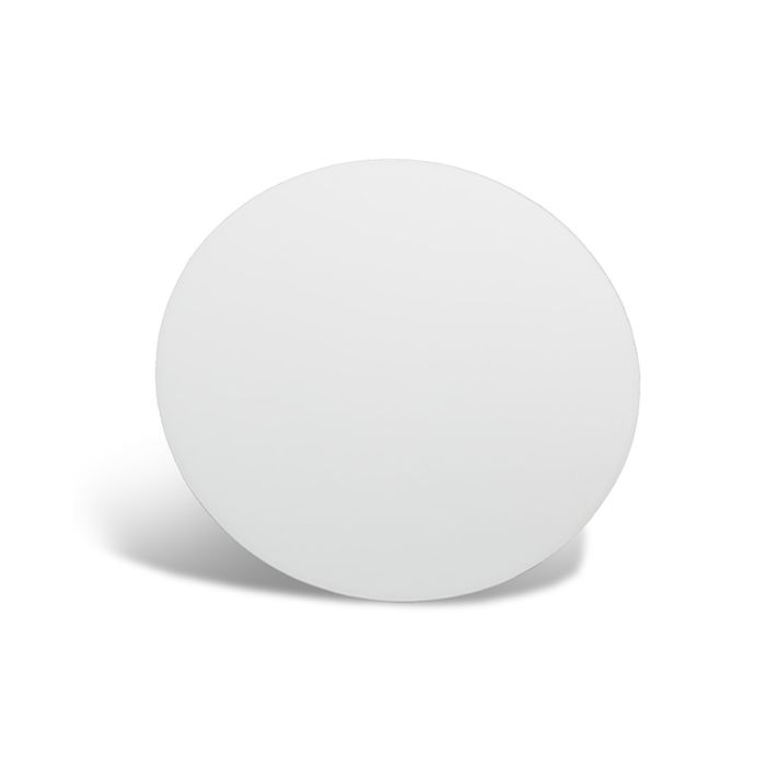 Ljusdiffusning-'30cm-PC'-Nej-vit/polyester