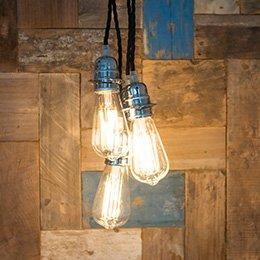 Lamporochljus - Fördelar med LED-belysning