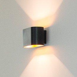 Lamporochljus - Att dimma LED-belysning