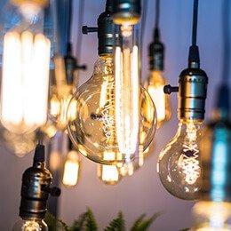Lamporochljus - Lumen och watt